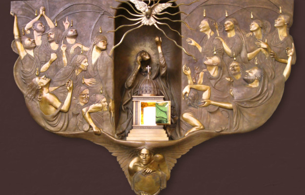 Pentecost - The Birth of the Church